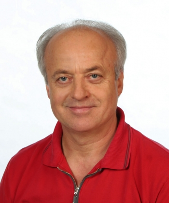 Anton Huber